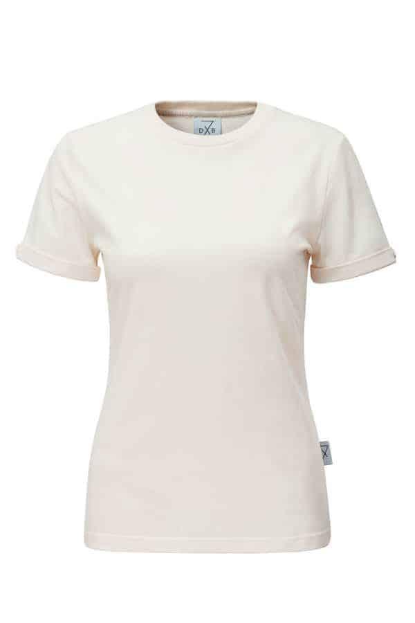 Béžové tričko