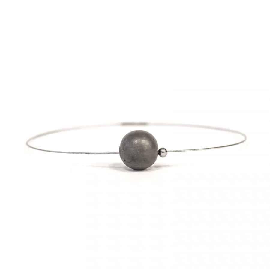 Betonový náhrdelník BET-N124