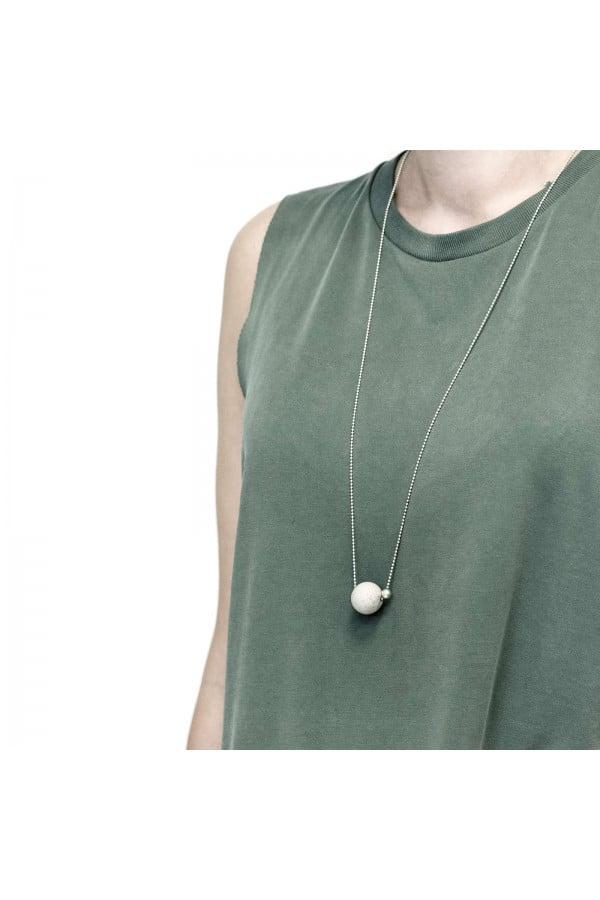 Betonový náhrdelník BET-N133