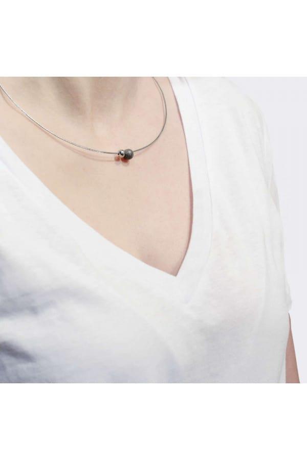 Betonový náhrdelník BET-N159