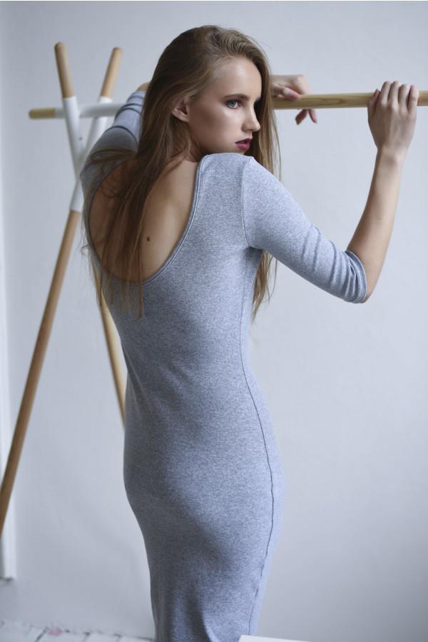 THÉTA - organic dress