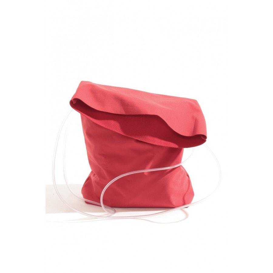 Blob red