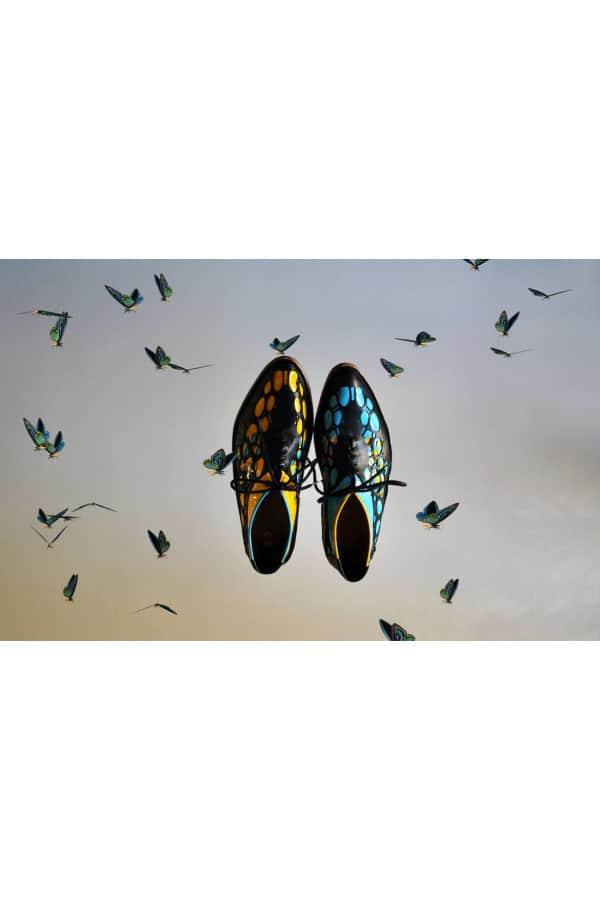 Natura 85 Shoes