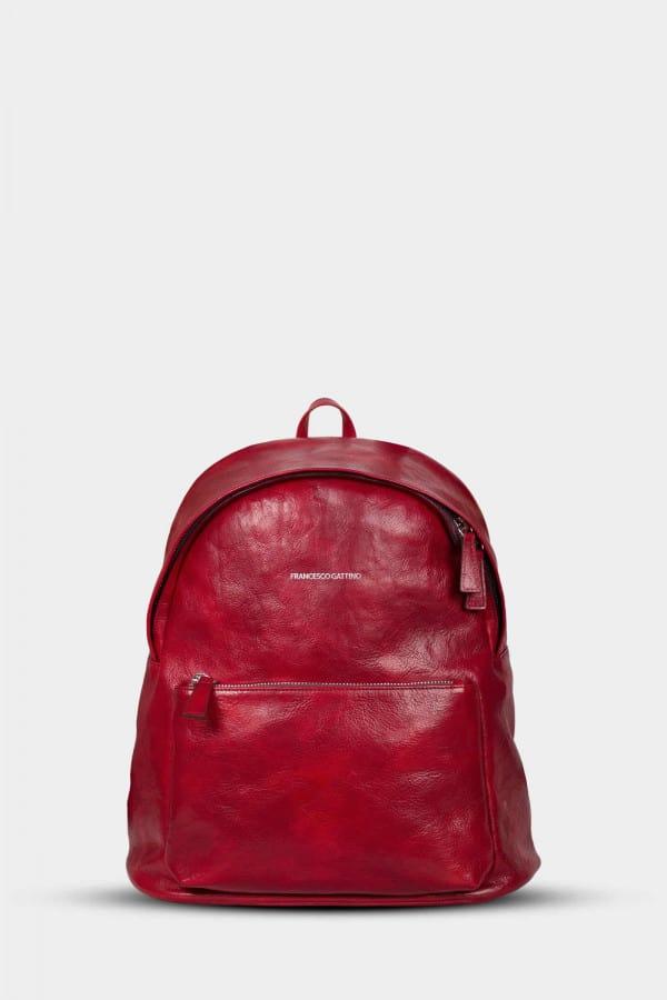 BAG FG RED