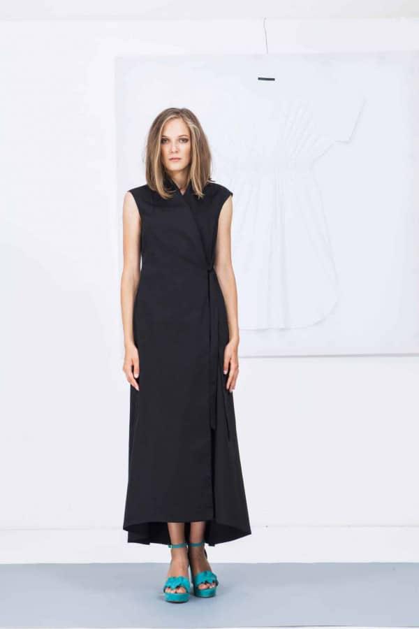 Dress long 01