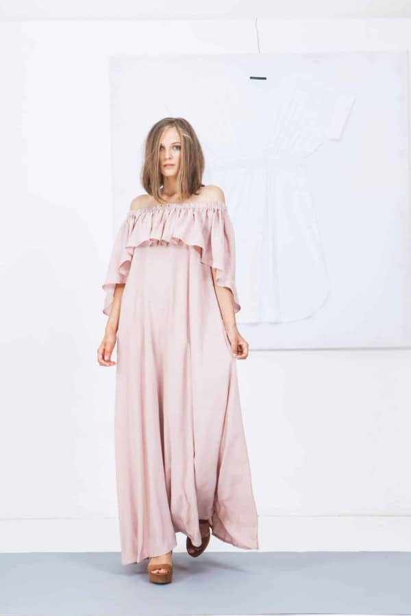 Dress long 02