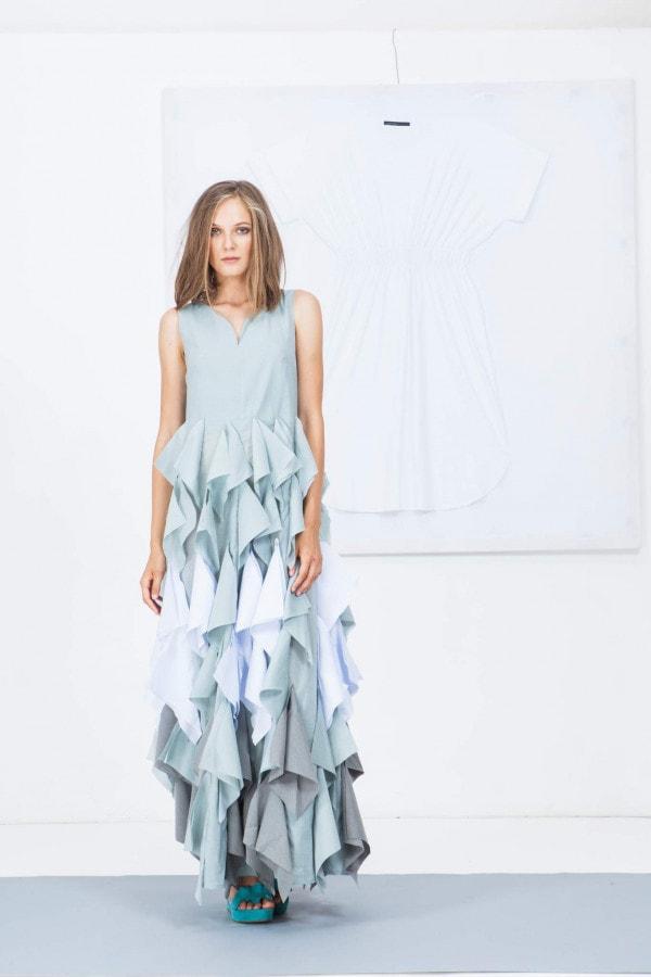 Dress long 03