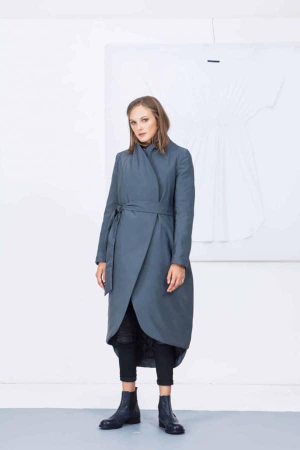 Zimní kabát 04