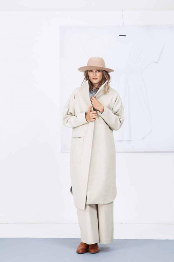 Zimní kabát 05
