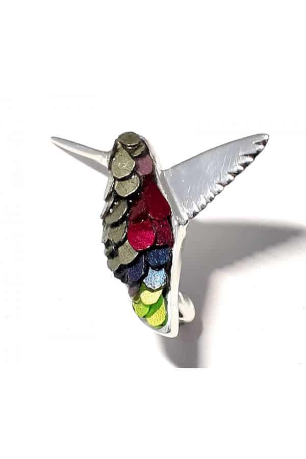 Kolibřík brož