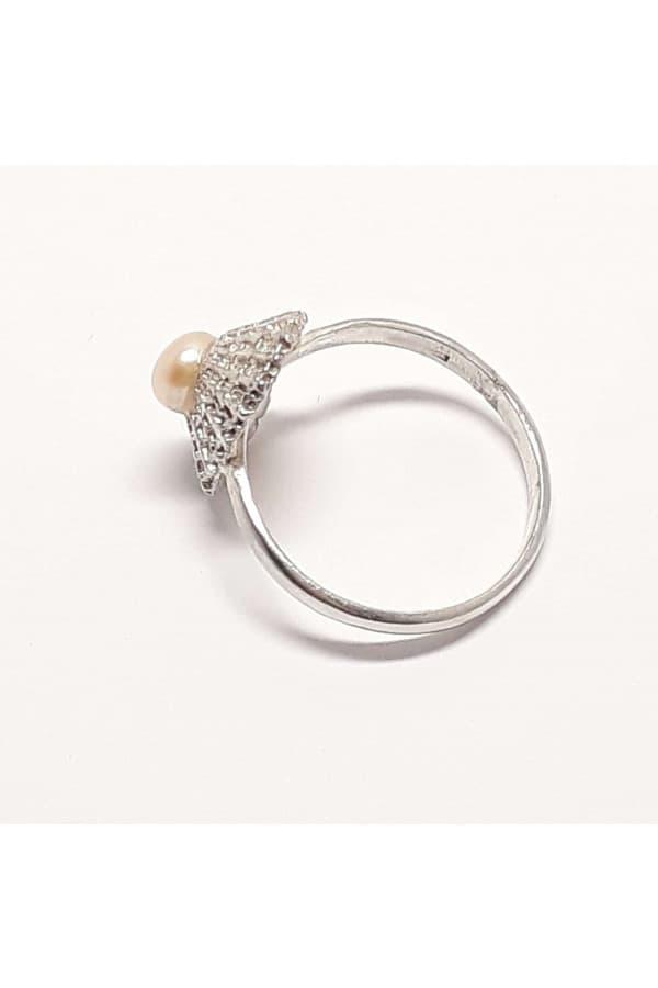 Prsten - mušle z Dominical