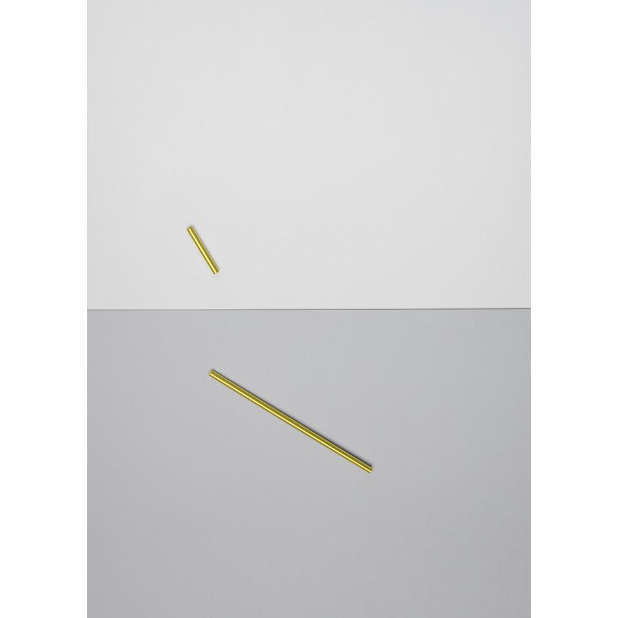 Brož Hodina / 4x15 – zlacená