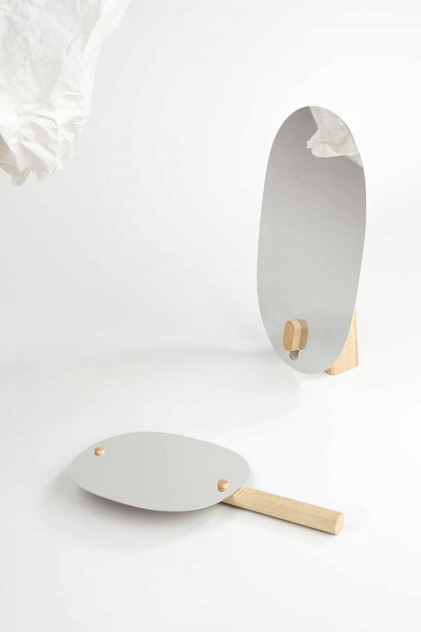 Sokui Table mirror