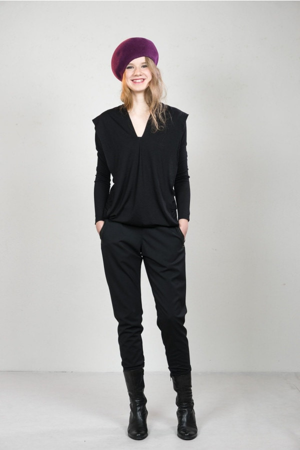 DÉE kalhoty by LADA