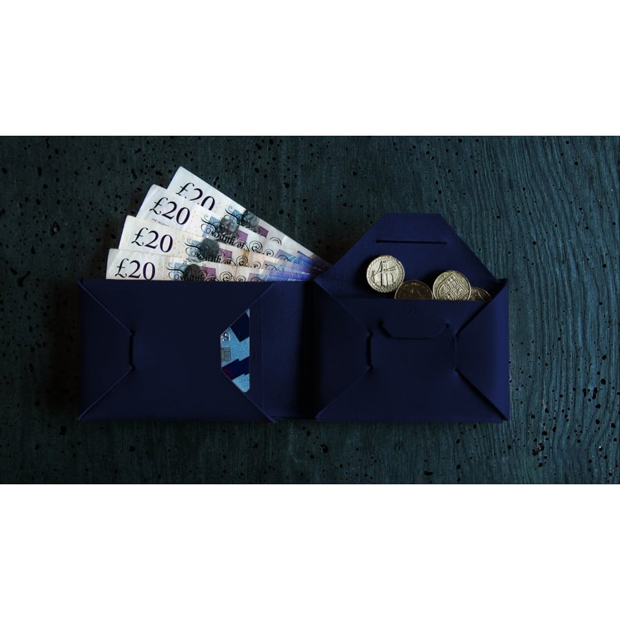 Pánská peněženka XY Origami Ocean
