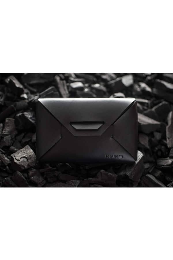 Peněženka XX Origami Black