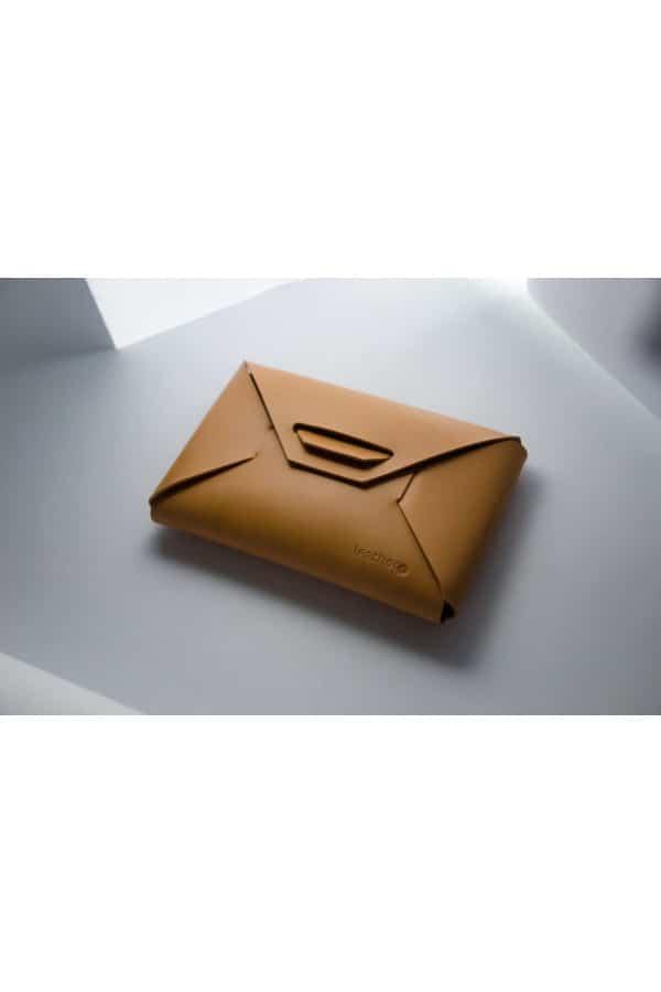 Peněženka XX Origami Natural