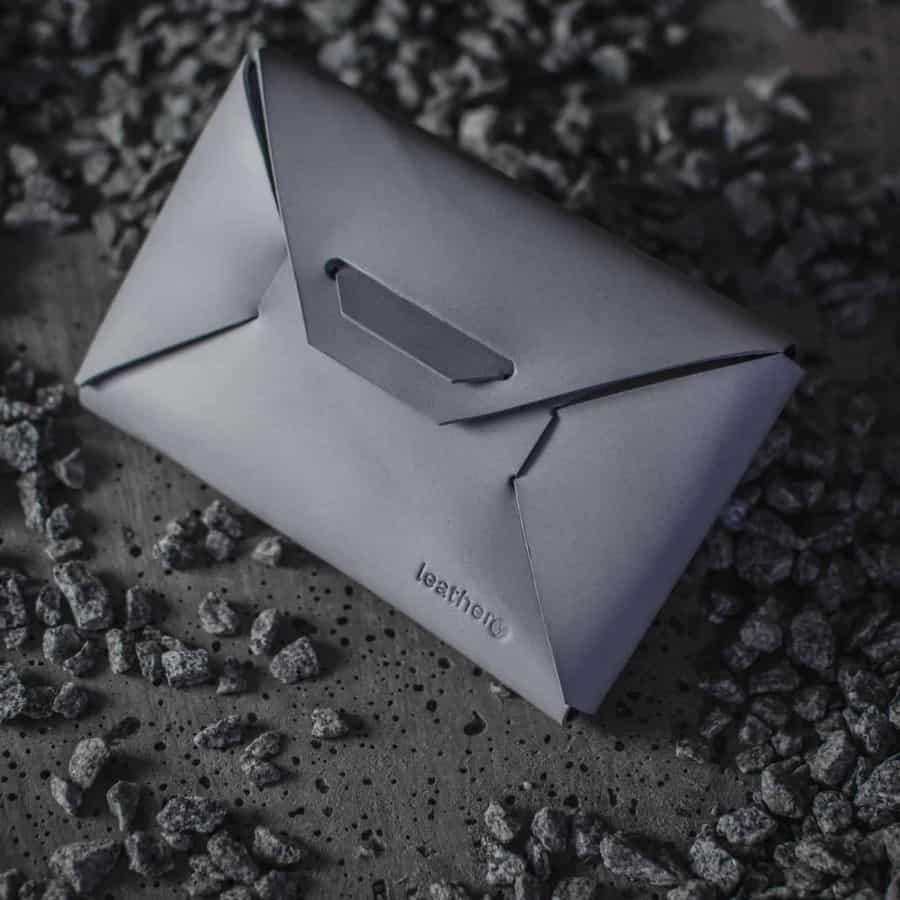Peněženka XX Origami Stone