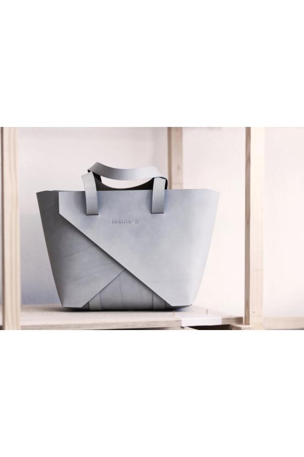 Shopper Origami Stone