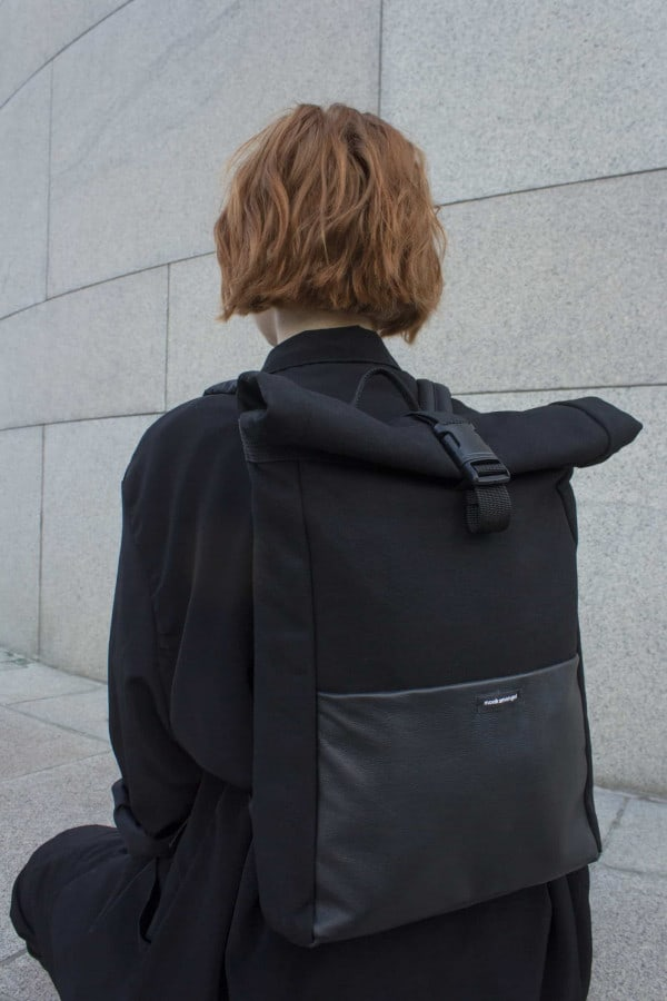 Mongol Backpack - SMALL