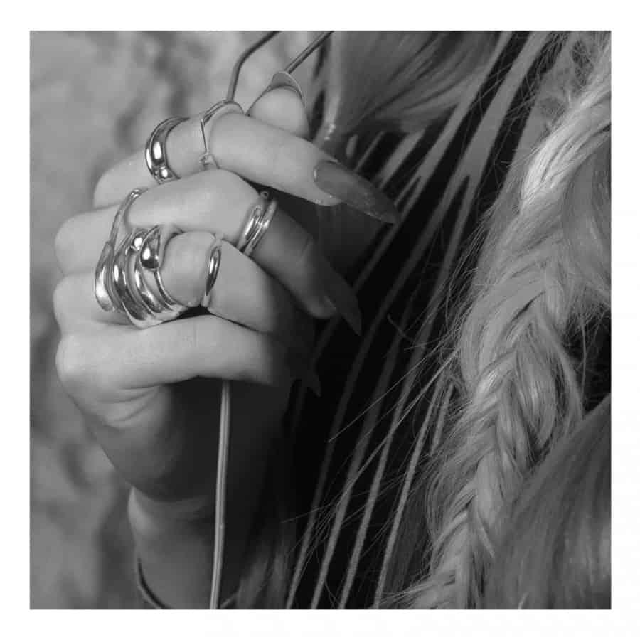 prsten USUS