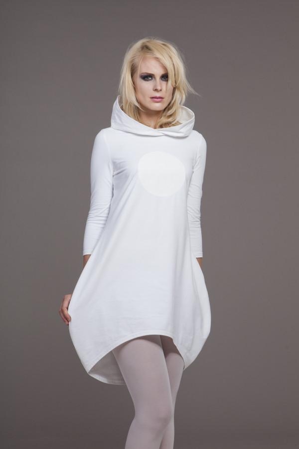 FNDLK úpletové šaty 142w SVqLH