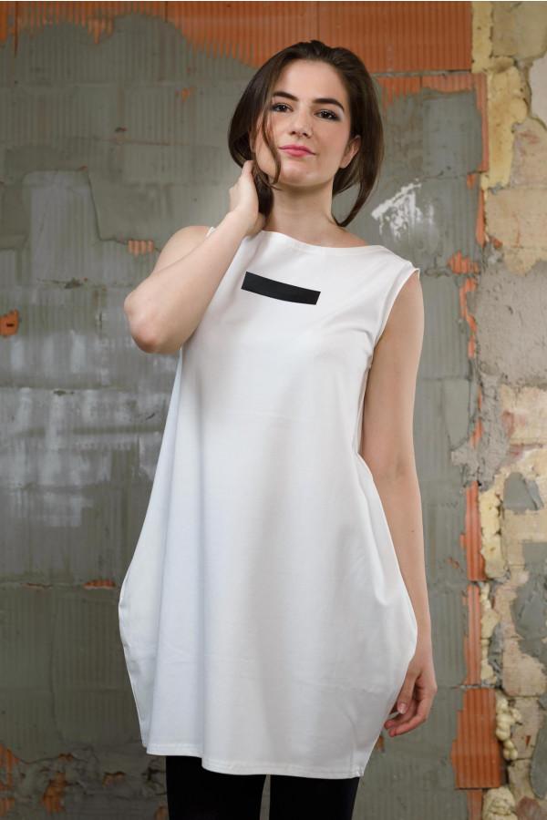 FNDLK úpletové šaty 190 BL