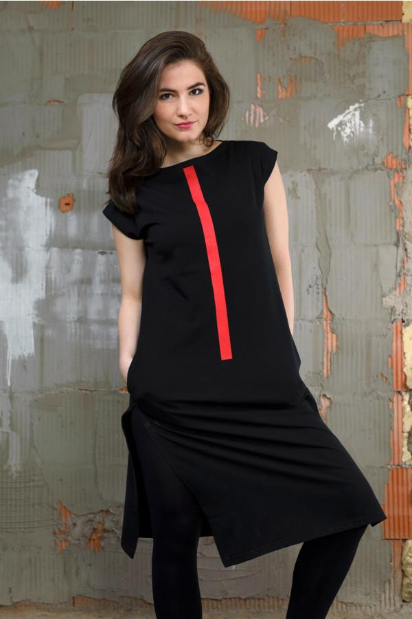 FNDLK úpletové šaty 195 RLdr