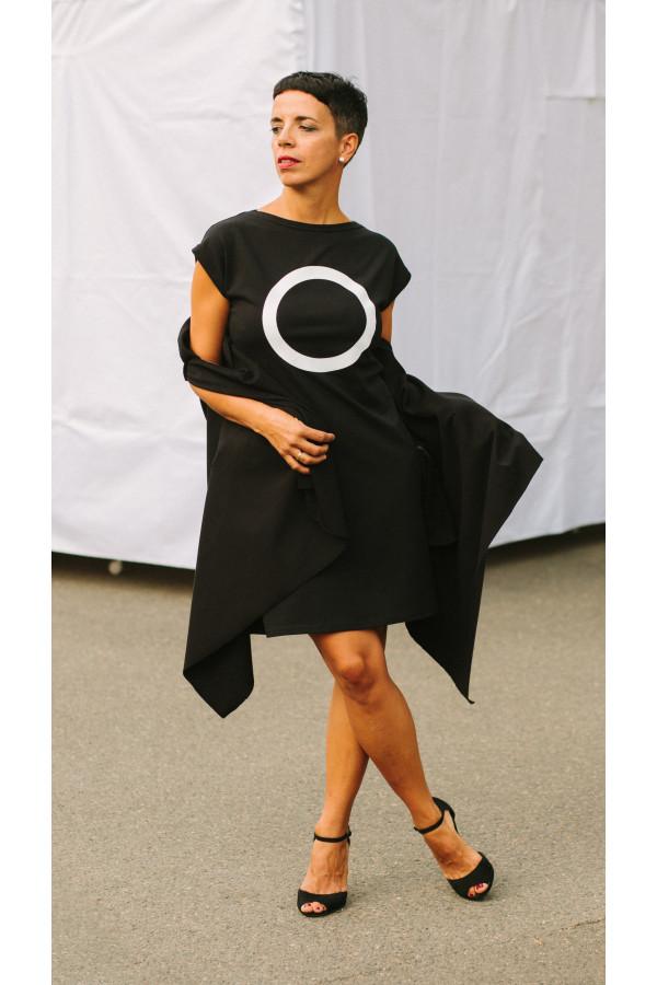 FNDLK úpletové šaty 200 RsL