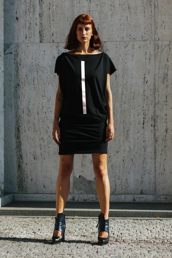 FNDLK úpletové šaty 390 TqL