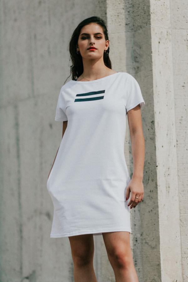 FNDLK úpletové šaty 417 RKkL