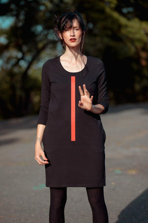 FNDLK úpletové šaty 427 RVKh
