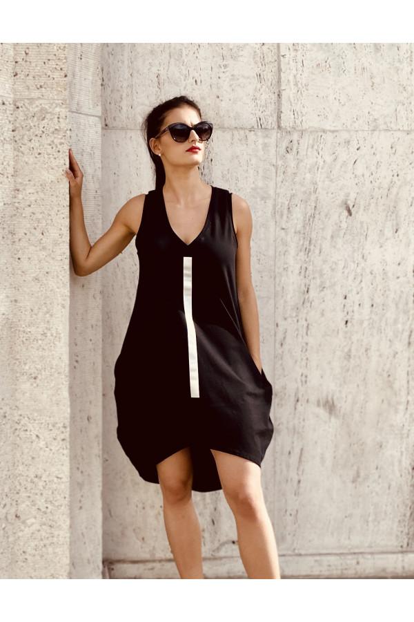 FNDLK úpletové šaty 480 BVo