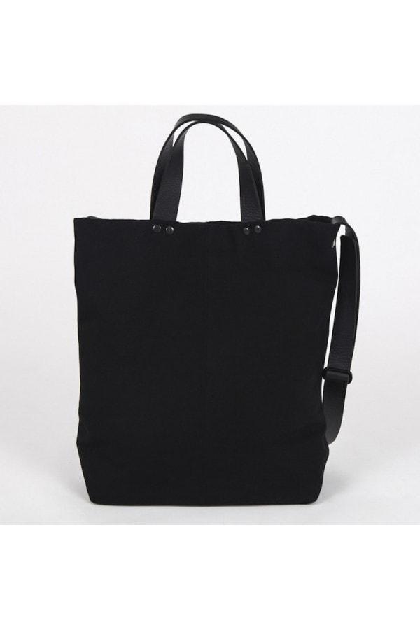Taška tote black