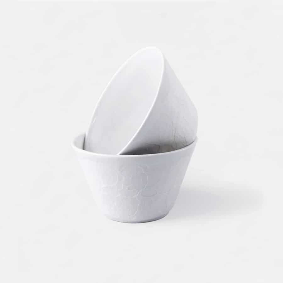 Structure collection / bowl