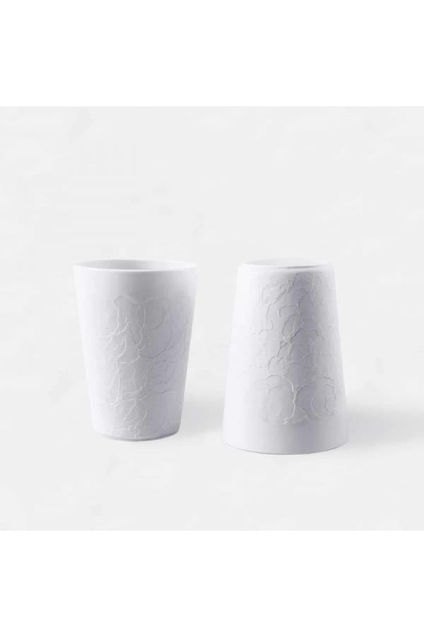 Structure collection / cup