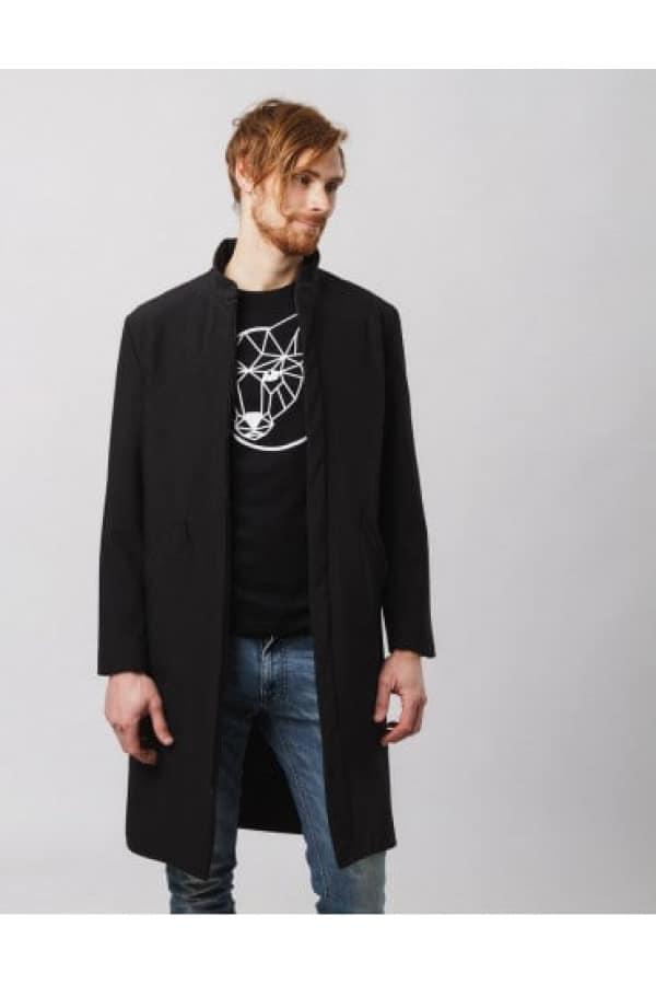 Pánský kabát Gent