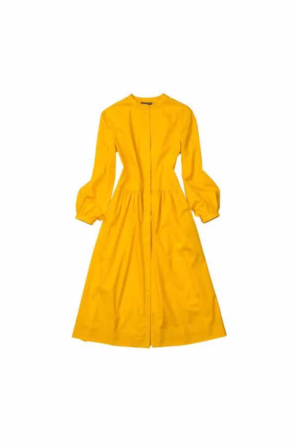 The Marina Dress - Sun