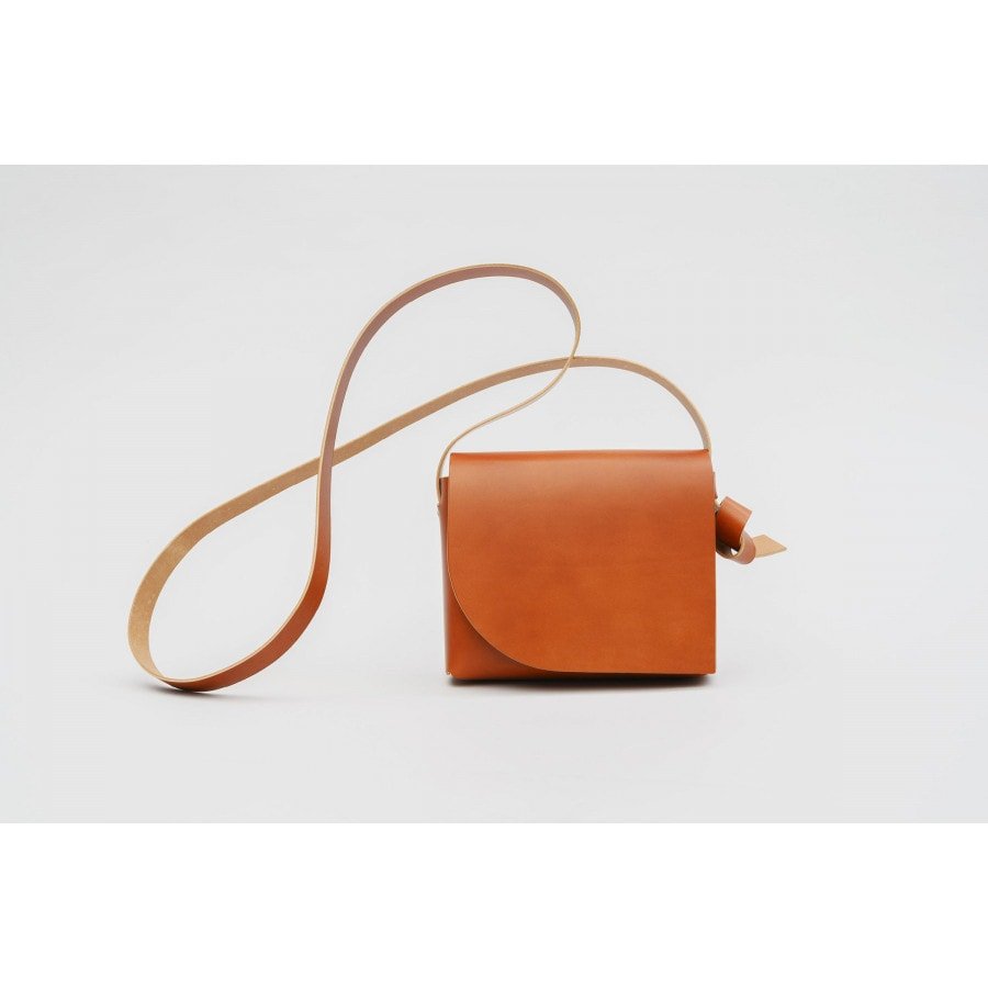 Mini bag/Terracotta