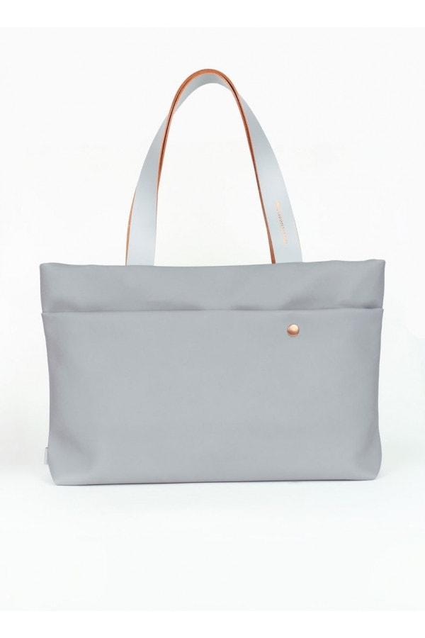 SIMPLE BAG/GREY