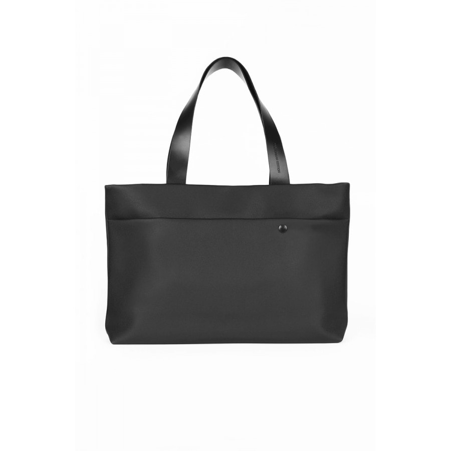 Simple bag/Noir