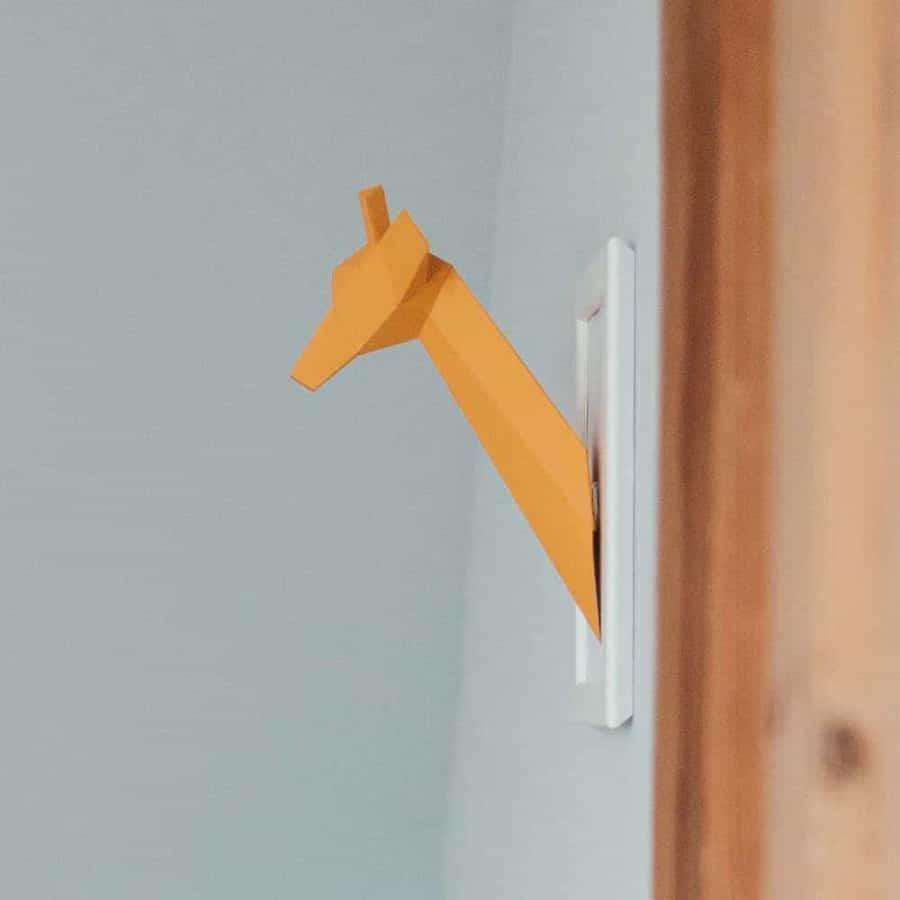 Žirafa Mini