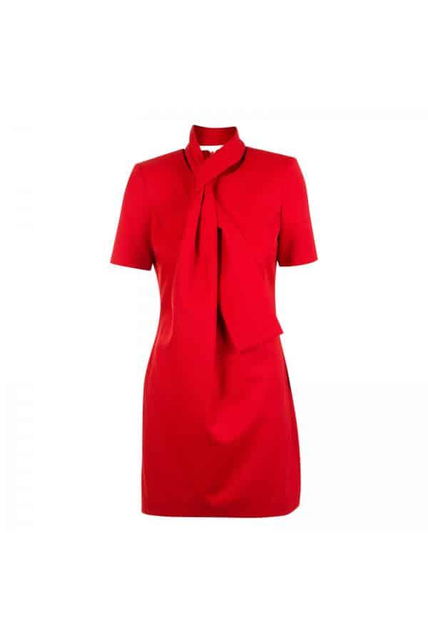 Krátké šaty