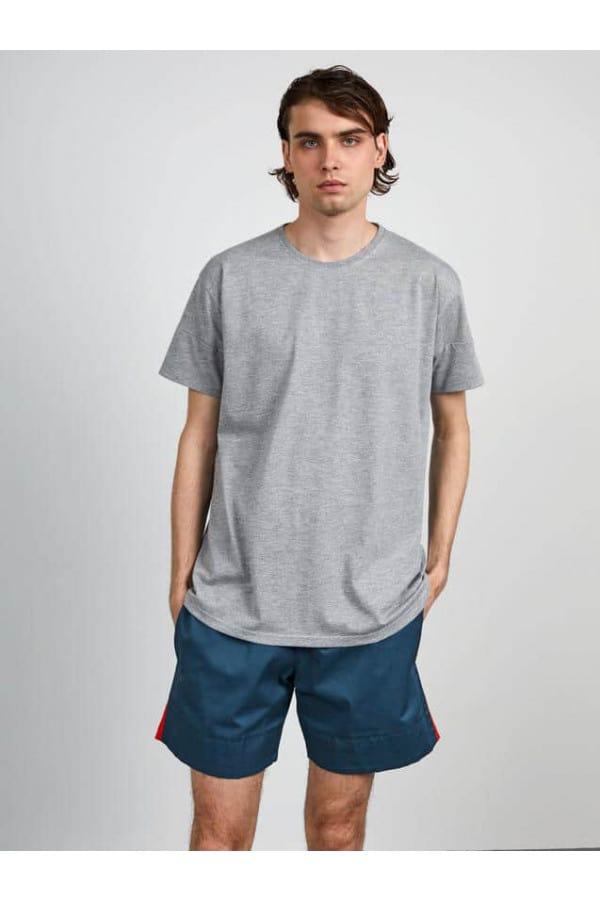 T-SHIRT grey