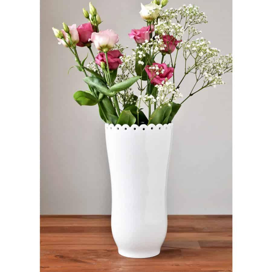 Váza Krajka