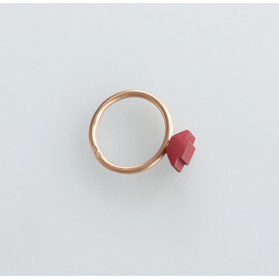 Prsten VEKTOR 01