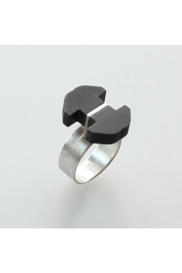 Prsten VEKTOR 03