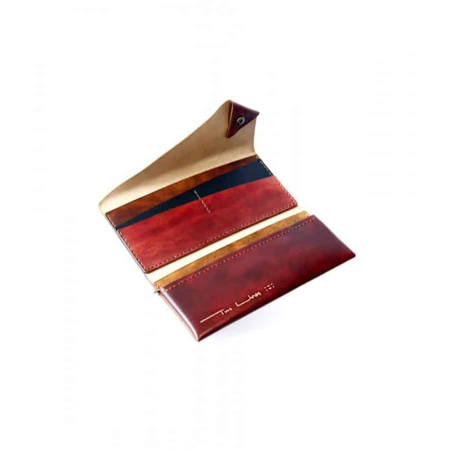 Geometry 02 - peněženka