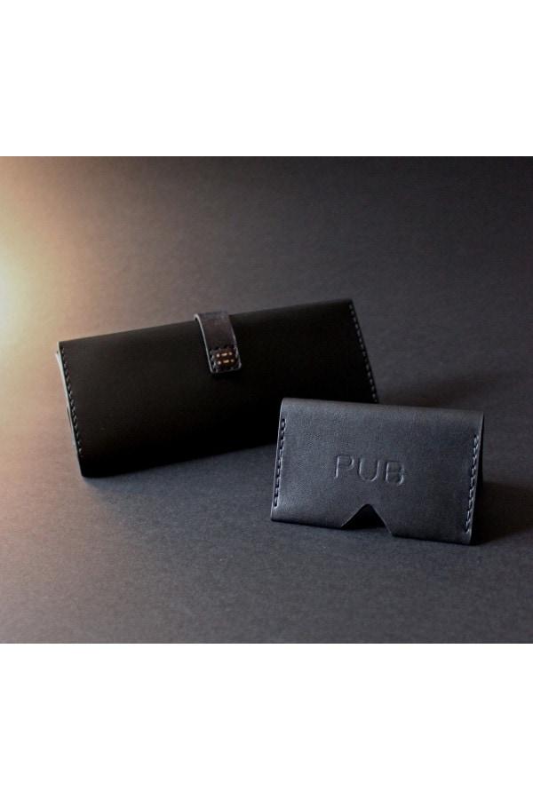 Long & PUB modulární peněženka