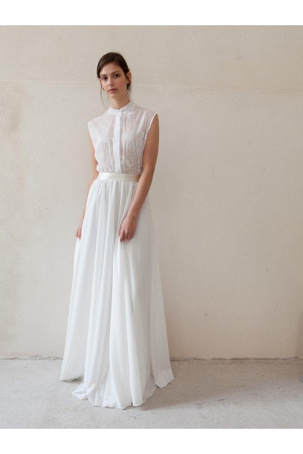 svatební šaty venuše